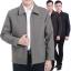 J6011002 เสื้อแจ็กเก็ตคอปกผู้ชายฤดูใบไม้ผลิ (พรีออเดอร์) รอสินค้า 3 อาทิตย์หลังโอน thumbnail 1