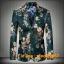 JM6102012 เสื้อสูทลำลองผู้ชายเสื้อสูทงานเลี้ยงพิมพ์ลายแบบตะวันตก thumbnail 1
