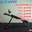 ขาย เก้าอี้ซิตอัพ ปรับระดับได้ เล่นกล้ามท้อง รุ่น MAXXFiT MB 806 thumbnail 7