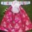 Hanbok Girl ฮันบกชาววังสีหวาน สำหรับเด็ก 10 ขวบ thumbnail 9