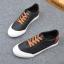 TW6011003 รองเท้าผ้าใบแฟชั่นเกาหลี ผู้ชาย (พรีออเดอร์) รอ 3 อาทิตย์หลังโอนเงิน thumbnail 1