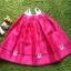 Hanbok Girl ฮันบกผ้าไหมชาววัง สำหรับเด็ก 2 ขวบ thumbnail 5