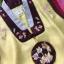 Hanbok Girl ฮันบกชาววังสีเหลือง สำหรับเด็ก 6 ขวบ thumbnail 3