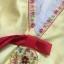 Hanbok Girl ฮันบกผ้าไหมชาววังงานพรีเมี่ยม สำหรับเด็ก 11 ขวบ thumbnail 3