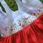 Hanbok Girl ฮันบกสำหรับเด็ก 6 ขวบ thumbnail 6