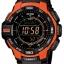 นาฬิกา คาสิโอ Casio Protrek Triple Sensor รุ่น PRG-270-4A สินค้าใหม่ ของแท้ ราคาถูก พร้อมใบรับประกัน สำเนา thumbnail 1