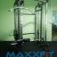 ขาย Smith Machine MAXXFiT Dark Grey Series thumbnail 16