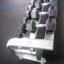 ชุดดัมเบล MAXXFiT ทรงเหลี่ยม ขนาด 2.5 - 25 KG. (10 คู่) พร้อมชั้นวาง 2 ชั้น 10 คู่ สีเงิน RK 1304 thumbnail 9