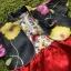 Hanbok Girl ฮันบกผ้าไหม สำหรับเด็ก 1 ขวบ thumbnail 2