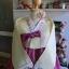 "Hanbok คลาสสิคผ้าไหมปักมือ อก 36"" สูง 158 thumbnail 2"