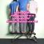 โปรโมชั่น Mini Fit @ Home เก้าอี้ยกดัมเบล AB 110 & ชุดดัมเบลเหล็กชุบโครเมียม 20 KG. thumbnail 13