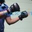 ขาย นวมต่อยมวย MAXXFiT MMA Glove thumbnail 30