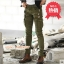 HW6107007 กางเกงขายาวทหารหญิงสีเขียวกองทัพทหาร แฟชั่นเกาหลี (พรีออเดอร์) รอ 3 อาทิตย์หลังโอนเงิน thumbnail 2