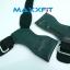 ขาย Weight Lifting Gloves รุ่น หนังเทียม thumbnail 9