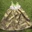 Hanbok Girl ฮันบกผ้าไหมสีเขียว สำหรับเด็ก 6 ขวบ thumbnail 7