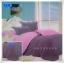 ผ้าปูที่นอนสีพื้น เกรด A ขนาด 3.5 ฟุต 3 ชิ้น thumbnail 1