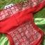 Hanbok Girl ฮันบกผ้าไหมชาววัง สำหรับเด็ก 1 ขวบ thumbnail 6