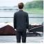 F6011030 เสื้อพนักงานต้อนรับ เสื้อพนักงานโรงแรม เสื้อฟอร์มพนักงาน ชุดฟอร์มพนักงาน thumbnail 4