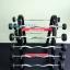 ขาย ชุดบาร์เบล Straight Barbell & Curved Barbell MAXXFiT KG. พร้อมชั้นวางบาร์เบลแบบ FIX MAXXFiT รุ่น RK350 thumbnail 4