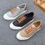TW6011003 รองเท้าผ้าใบแฟชั่นเกาหลี ผู้ชาย (พรีออเดอร์) รอ 3 อาทิตย์หลังโอนเงิน thumbnail 4
