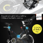 จักรยานออกกำลังกาย SpinBike20Kg รุ่น S7 thumbnail 7