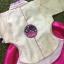 Hanbok Girl ฮันบกผ้าไหมชาววังสีหวาน สำหรับเด็ก 7 ขวบ thumbnail 5