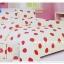 ผ้าปูที่นอนสไตล์โมเดิร์น เกรด A ขนาด 3.5 ฟุต(3 ชิ้น)[AS-302] thumbnail 1