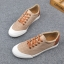 TW6011003 รองเท้าผ้าใบแฟชั่นเกาหลี ผู้ชาย (พรีออเดอร์) รอ 3 อาทิตย์หลังโอนเงิน thumbnail 3