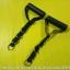 MAXXFiT Nylon Cable Handle Durable Foam Handle thumbnail 2