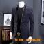 JM6102014 เสื้อสูทลำลองผู้ชายเสื้อสูทงานเลี้ยงพิมพ์ลายแบบตะวันตก thumbnail 1