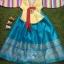 Hanbok Girl ฮันบกผ้าไหมชาววังงานพรีเมี่ยม สำหรับเด็ก 11 ขวบ thumbnail 2