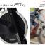 จักรยานออกกำลังกาย SpinBike20Kg รุ่น S7 thumbnail 8