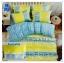 ผ้าปูที่นอนสไตล์โมเดิร์น เกรด A ขนาด 3.5 ฟุต(3 ชิ้น)[AS-275] thumbnail 1