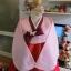 "Hanbok สีโอโรสคลาสสิค อก 39"" สูง 165 thumbnail 2"