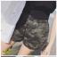 JN6104002 กางเกงเอวยาวยืดกางเกงขาสั้น thumbnail 3