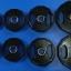 โปรโมชั่น Half Rack RB 501 B & เก้าอี้ยกดัมเบล MAXXFiT AB 104 & Barbell & แผ่นน้ำหนักรวม 37.5 KG. thumbnail 49