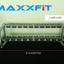 ชุดดัมเบล MAXXFiT ทรง 12 เหลี่ยม ขนาด 5 - 50 LBS. (10 คู่) พร้อมชั้นวาง 2 ชั้น 10 คู่ สีเงิน RK 1304 thumbnail 10