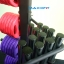ขาย Body Pump Rack MAXXFiT สามารถเก็บ SET Body Pump MAXXFiT 20 KG. ได้ 12 ชุด thumbnail 25