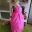 "Hanbok Skirt รุ่น Sweet Princess อก 37"" สูง 165 thumbnail 3"