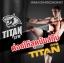 กระสอบทรายตั้งพื้นรุ่น Titan Gym สีเทา thumbnail 2