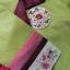 Hanbok Girl ฮันบกผ้าไหมชาววังงานพรีเมี่ยม สำหรับเด็ก 10 ขวบ thumbnail 3