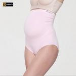 """กางเกงพยุงครรภ์ """" Dübach""""สินค้าเกรดพรีเมี่ยม มาตรฐานเยอรมัน สีชมพู Size S/M"""