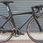 จักรยานเสือหมอบแอโร่ Pinelli R780 2018 เฟรมอลูมิเนียม ชุดเกียร์ Shimano Tiagra 20 Speed R4700