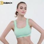 """Sport Bra """" Dübach""""สินค้าเกรดพรีเมี่ยม มาตรฐานเยอรมัน สีเขียว Size M ,L"""