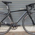จักรยานเสือหมอบแอโร่ Pinelli R780 2018 เฟรมอลูมิเนียม ชุดเกียร์ Shimano Claris 16 Speed R2000 (รุ่นใหม่ ซ่อนสาย)