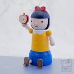 ของขวัญ Wooden Gift - ปฏิทิน Snow White