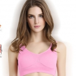 Genie bra รุ่น Extra Soft Size S , M , L , XL , 3L(2XL) (ของแท้ 100%)
