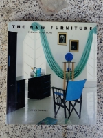 THE NEW FURNITURE / TRENDS
