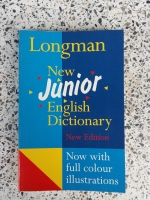 Longman / Neew Junior Dictionary / New Edition