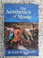 The Aesthetics of Music / OXFORD